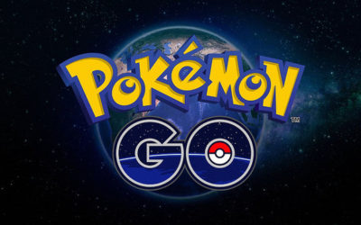 Pokemon Go and Life