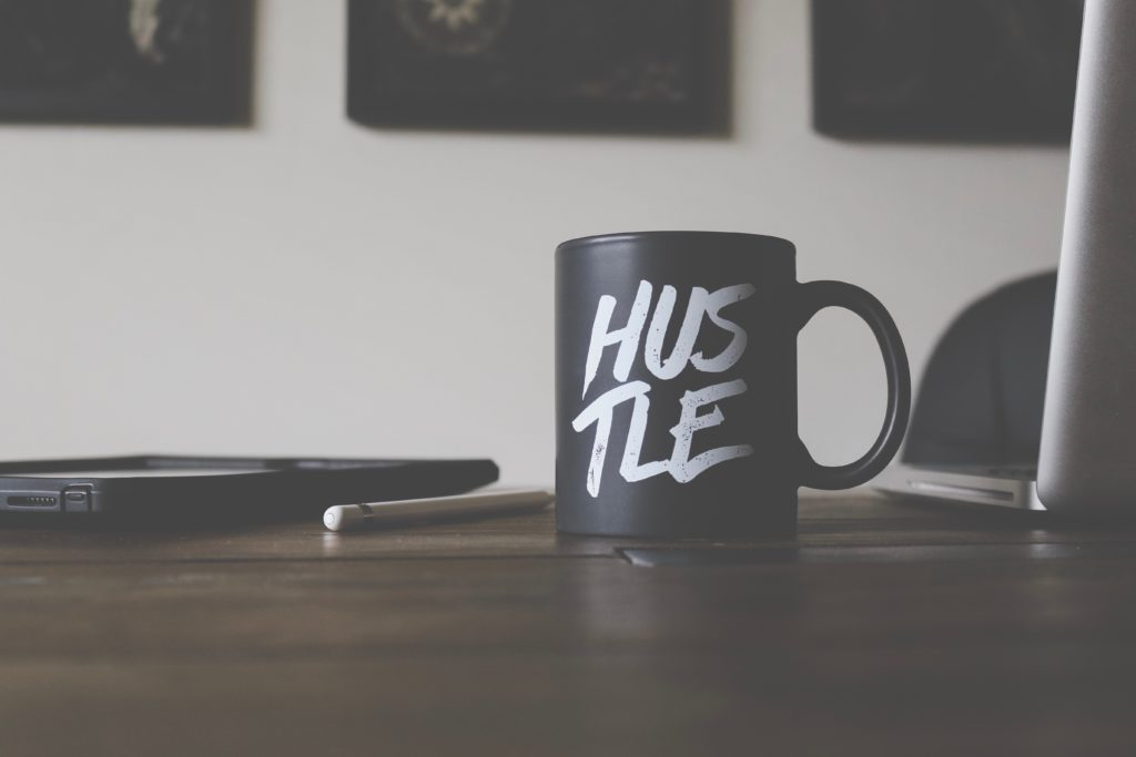 Why You Should Have A Side Hustle