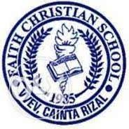 Faith Christian School Cainta